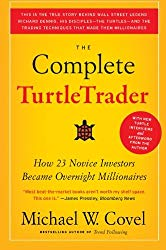 The Turtle Trader completo
