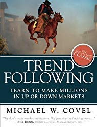 Trend Following: Learn to Make Millions in Up or Down Markets - A